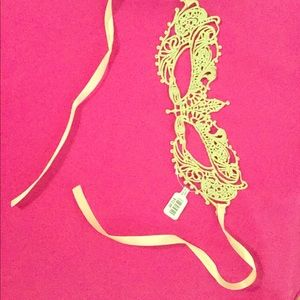 Other - Lace masquerade mask